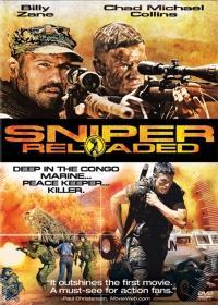 Lopakodók: Újratöltve (Sniper: Reloaded)