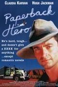 Ponyvarománc /Paperback Hero/