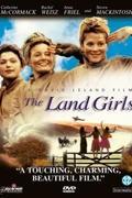 Három nő háborúban és szerelemben /The Land Girls/