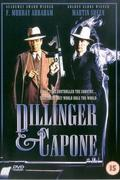 Dillinger és Capone (1995) Dillinger and Capone
