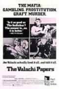 Cosa Nostra - A Valachi-ügy /The Valachi Papers/