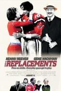 A cserecsapat /The Replacements/