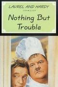 Stan és Pan (Nothing But Trouble) 1944.