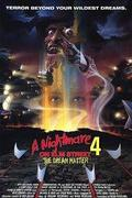 Rémálom az Elm utcában 4.: Az álmok ura /A Nightmare On Elm Street 4: The Dream Master/