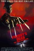 Rémálom az Elm utcában 6.: Freddy halála: Az utolsó rémálom /Freddy's Dead: The Final Nightmare/