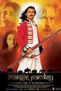 A lázadás - Mangal Pandey balladája (A felkelés) /The Rising: Ballad of Mangal Pandey/