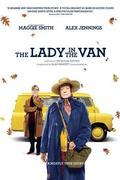 A kertbérlő - (The lady in the van)