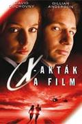 X akták - Szállj harcba a jövő ellen! (The X Files - Fight the Future
