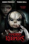 A megtaláló /Finders Keepers/