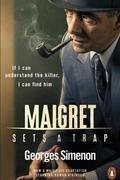 Maigret csapdát állít /Maigret Sets a Trap/ 2016.