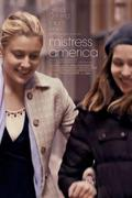 Amerikai álomlány (Mistress America)