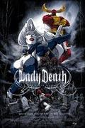Halálúrnő - Lady Death - The Motion Picture