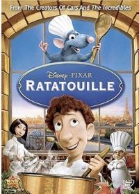 L'ecsó /Ratatouille/