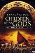 Csillagkapu: Istenek gyermekei (Stargate SG-1 - Children of the Gods, 1998)