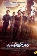 A Beavatott 3. -  A hűséges /The Divergent Series: Allegiant/
