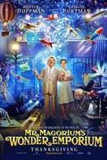 Mr. Magorium meseboltja /Mr. Magorium's Wonder Emporium/