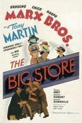Botrány az áruházban (The Big Store) 1941.