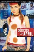 Hálaadás /Pieces of April/