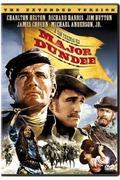 Dundee őrnagy /Major Dundee/