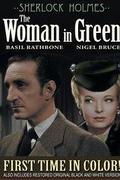 Sherlock Holmes és a zöld ruhás nő /The Woman in Green /Sherlock Holmes and the Woman in Green/