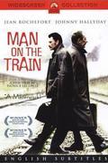 A férfi a vonatról /L'homme du train/