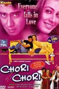 Apró lopás - Chori Chori (2003)