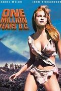 Egymillió évvel időszámításunk előtt (One Million Years B.C., 1966)