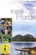 Álom és szerelem: Katie Fforde - Az igazság nyara /Katie Fforde: Sommer der Wahrheit/