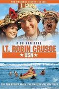 Robin Crusoe kalandjai (Lt. Robin Crusoe, U.S.N.) 1966.