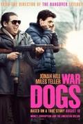 Haverok fegyverben /War Dogs/