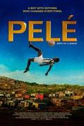 Pelé (Pelé: Birth of a Legend)  2016.
