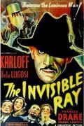 A láthatatlan sugár (The Invisible Ray) 1936.