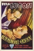 Láthatatlan kísértet /Invisible Ghost/ 1941.