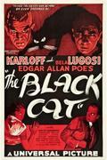 A fekete macska (The Black Cat) 1934.