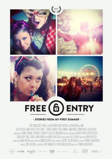 Free Entry (2014)