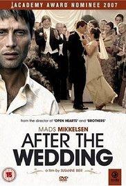 Esküvő után /Efter brylluppet/After the Wedding/