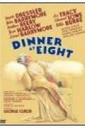Vacsora nyolckor (Dinner at Eight)  1933.