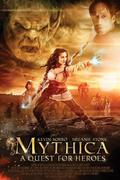 Mythica: Hősök nyomában (Mythica: A Quest for Heroes)