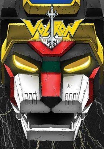 Voltron - Univerzum védelmezője