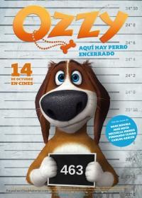 Állati nagy szökés (Ozzy) 2016.