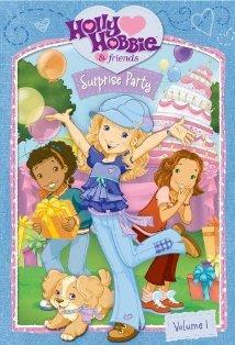 Holly Hobbie és barátai: Szülinapi party /Holly Hobbie and Friends: Surprise Party/