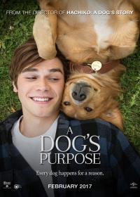 Egy kutya négy élete /A Dog's Purpose/ 2017