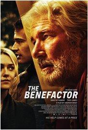 A jótevő /The Benefactor/