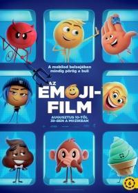 Az Emoji-film (The Emoji Movie) 2017.