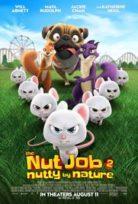 A mogyoró-meló 2. /The Nut Job 2: Nutty by Nature/