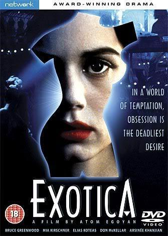 Exotica (1994) - Filmek