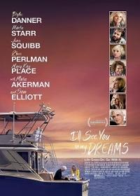 Álmomban találkoztunk (I'll See You in My Dreams (2015)