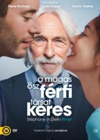 A magas ősz férfi társat keres /Un profil pour deux / Mr Stein goes online/
