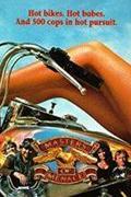 Motoros rockerek/A veszély mesterei  (Masters of Menace, 1990)