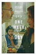 Egy hét és egy nap /One Week and a Day/